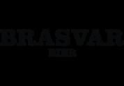 Brasvar logo